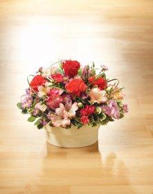 FLORIST CHOICE ARRANGEMENT OF FLOWERS