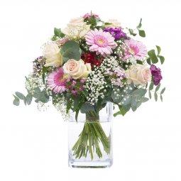 Çiçeklerin Selamı