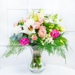 Flower Symphony