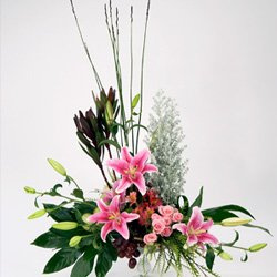 "High Arrangement ""Elegance"""