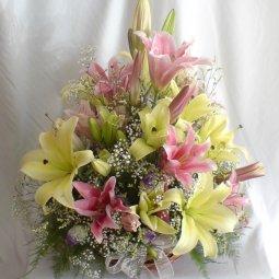 Lilies Arrangement