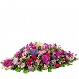 Cenaze İçin Serpme Çiçekler