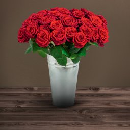 Roses du dernier adieu