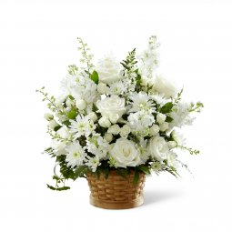 S9-4980 - The FTD Heartfelt Condolences Arrangemen