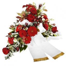 Başsağlığı Cenaze Aranjmanı
