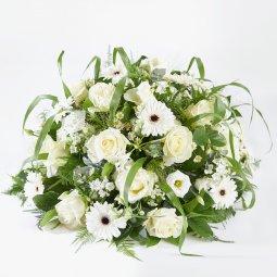 The last goodbye | Funeral arrangement