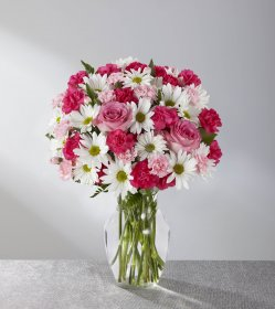 The Sweet Surprises® Bouquet by FTD® - VASE INCLUD