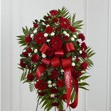Ayaklı Cenaze Anma Çiçeği