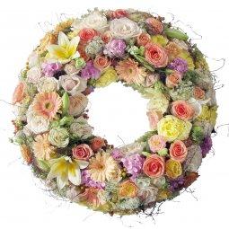 Wreath classic
